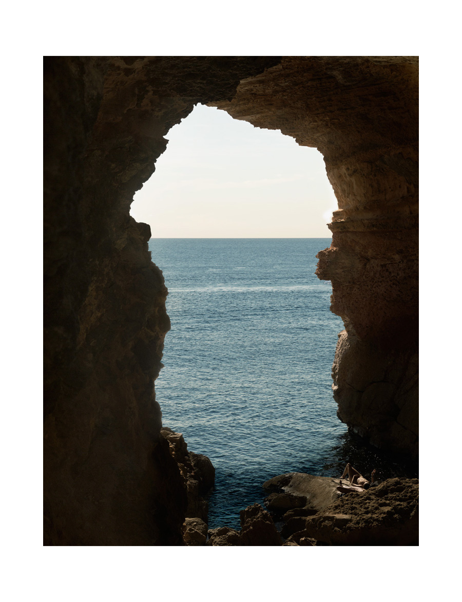 Ibiza by Pablo Curto