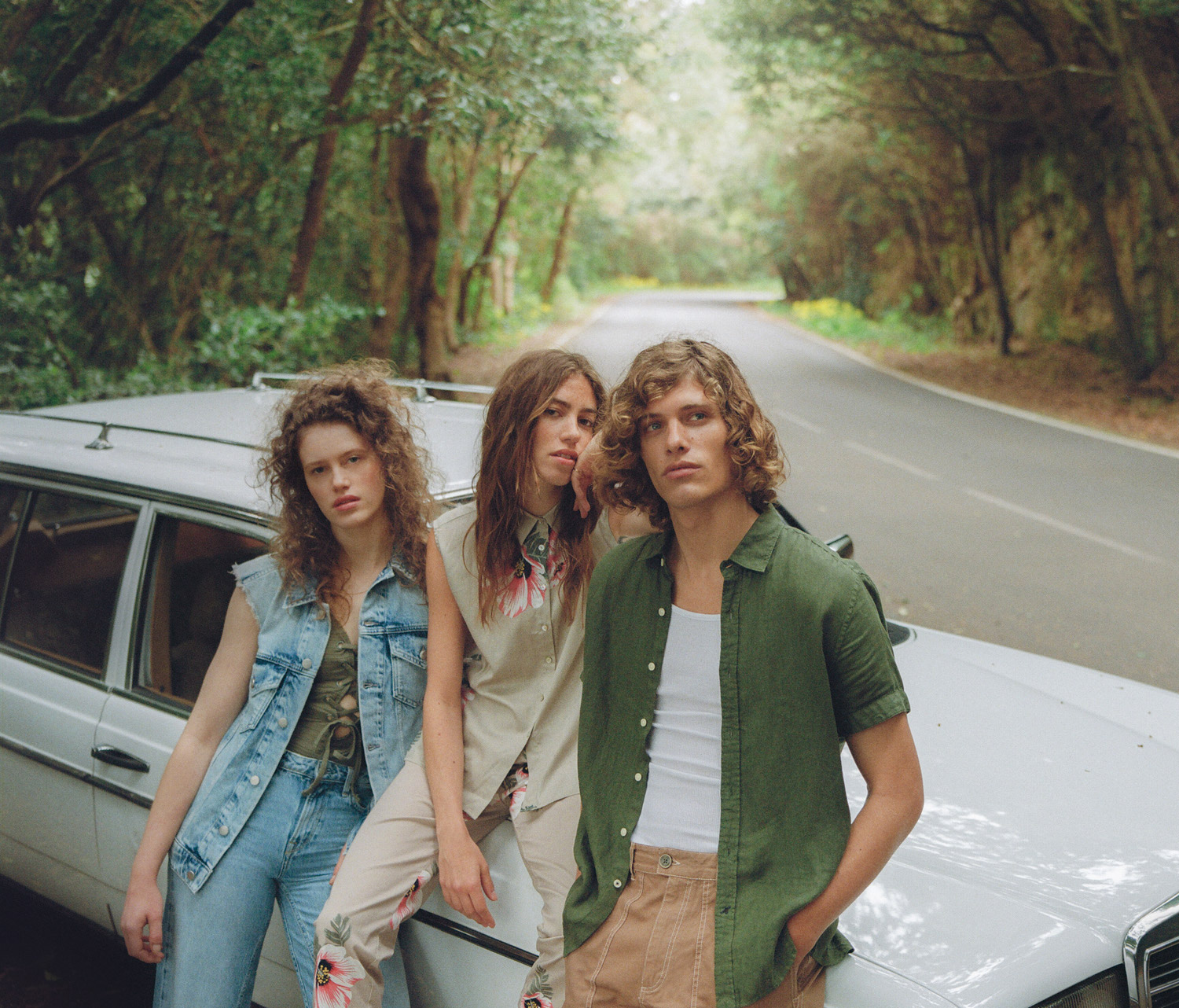 Pepe Jeans Campaign
