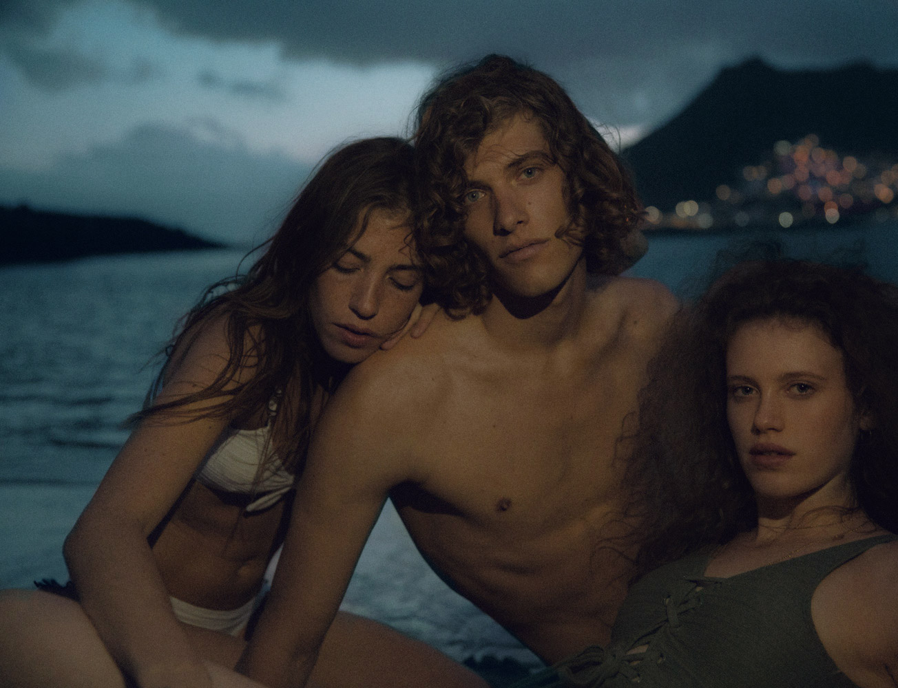 Pepe Jeans Campaign by Pablo Curto
