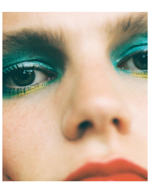 Lena Hardt by Pablo Curto