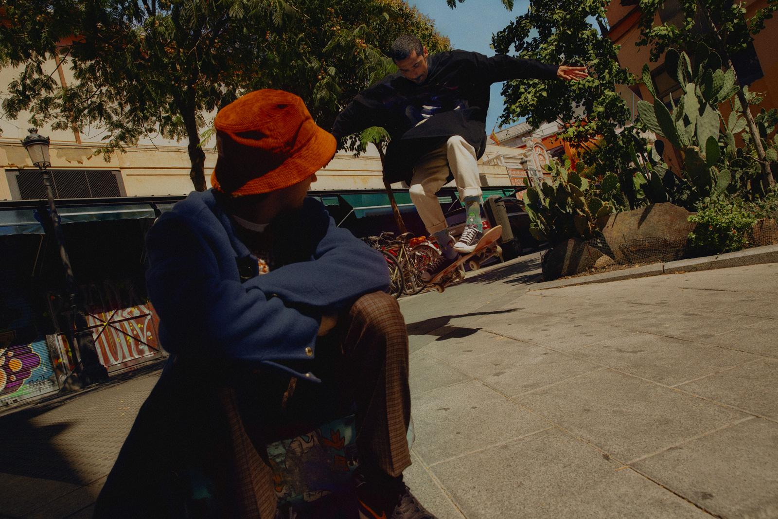 Pablo Curto Skate