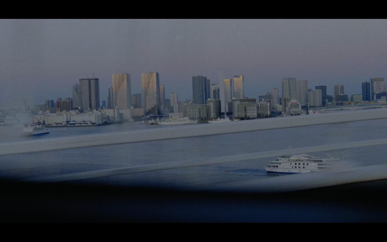 The Floating World Documentary